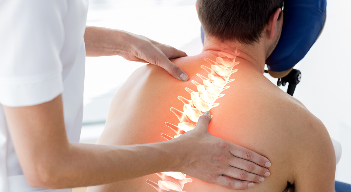 Herniated disc chiropractic treatment